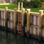 Marine Construction Structures: Retaining Walls And Bulkheads