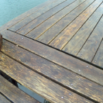 Dock Maintenance tips