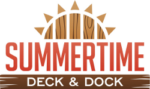 Summertime Dock logo