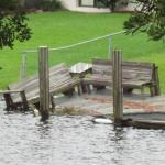How to Insure your Boat Dock against Hurricanes and Damage