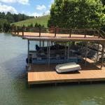Cocanougher's Dock Solutions