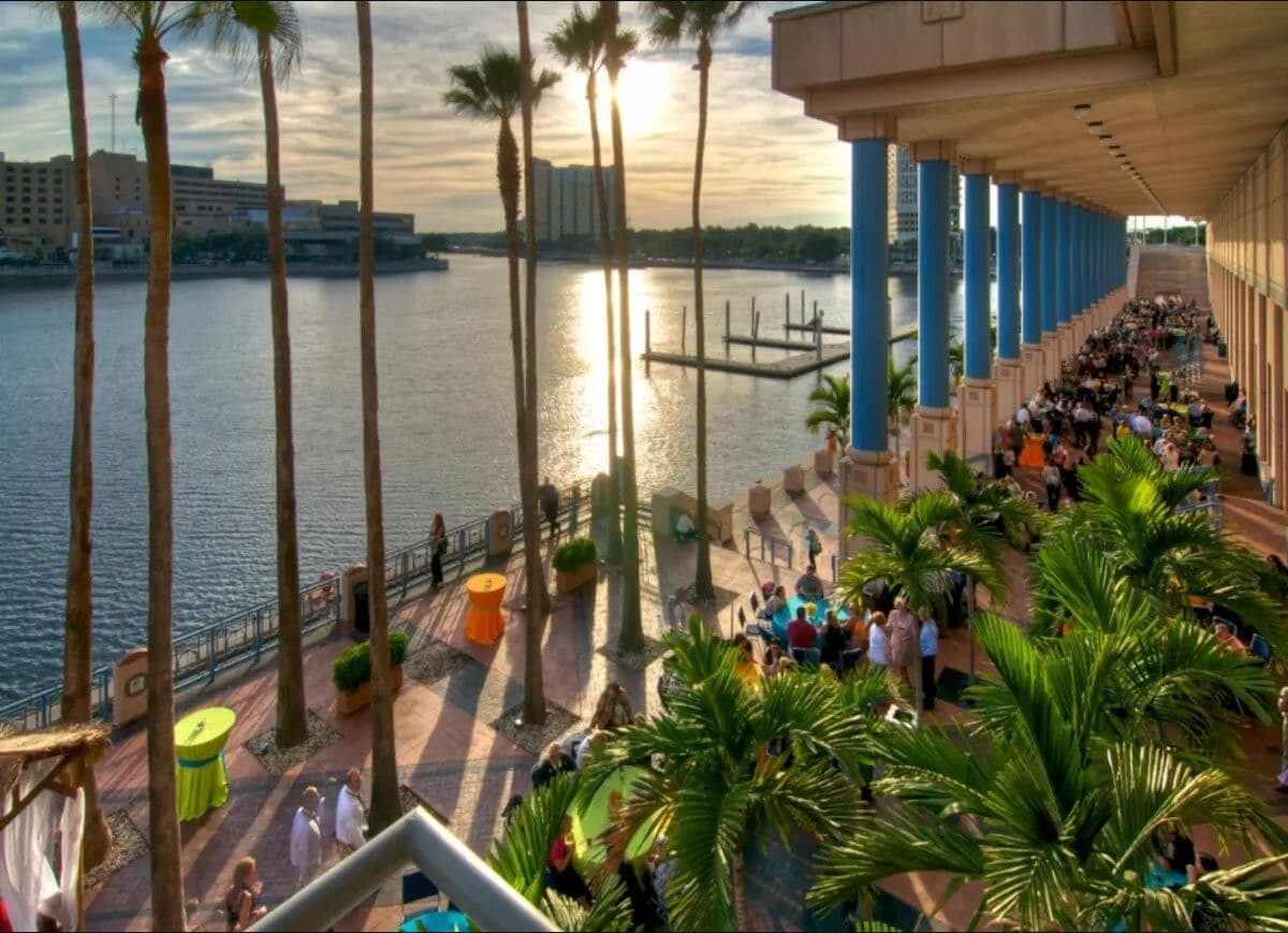 Tampa Bay Convention Center