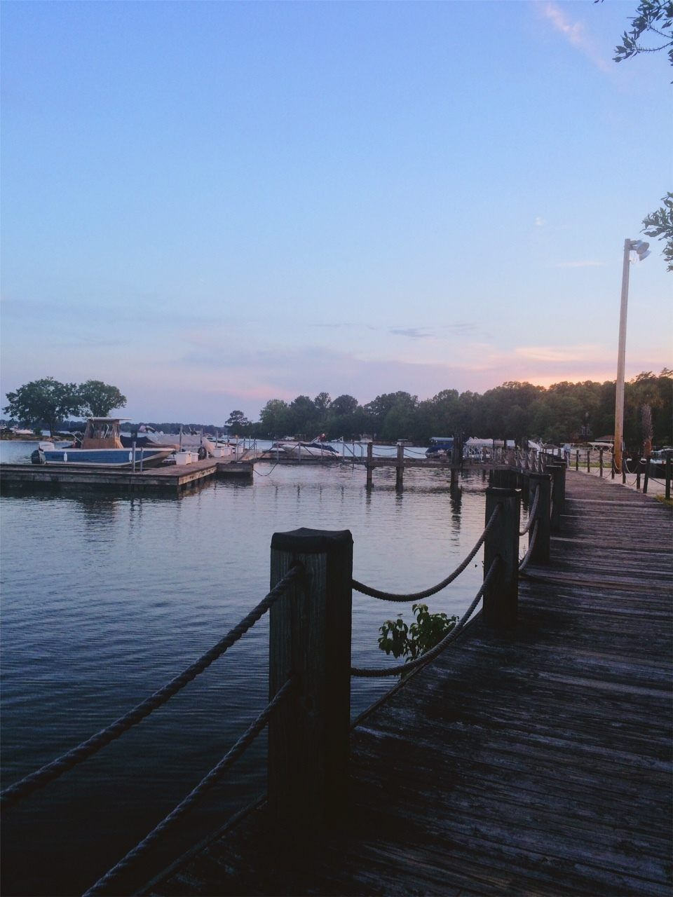 Lake Norman Waterfront Docks
