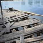 Dock repair procedures and what to look for. Or you can just hire a specialist.