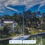 Waterfront Living in Beaufort and Hilton Head, SC: the best small towns in South Carolina