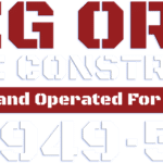 Greg Orick Marine Construction