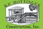 R P Hottinger Construction