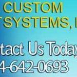 SE Custom Lift Systems Inc.