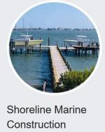 Shoreline Marine Construction