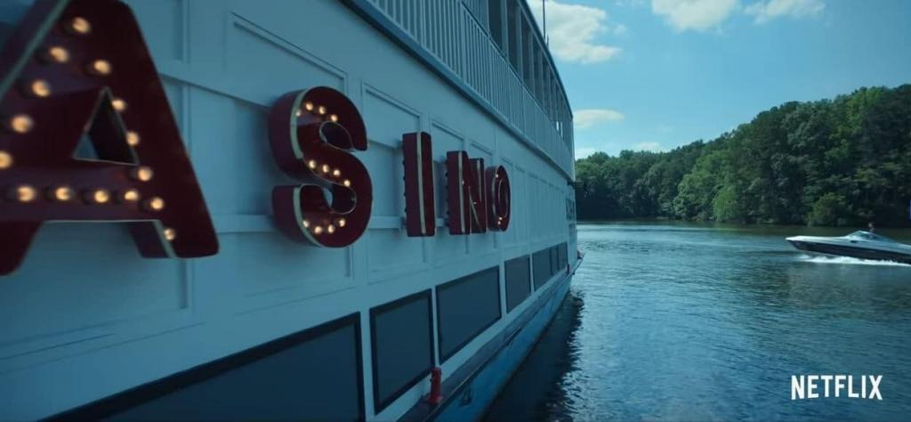 The new Casino on Ozarks 3
