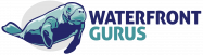 Waterfront Gurus Logo