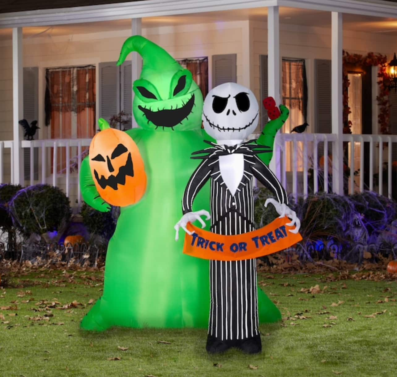 Halloween Decorations Guide: What you will find at Home Depot, Lowe's, Walmart, and Amazon in 2021